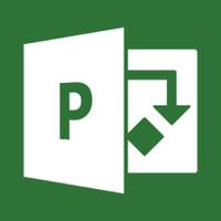 Microsoft MS Project 2016 Win Medialess German (DE)