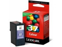 Lexmark RETURN PROG. INK CARTRIDGE NO3