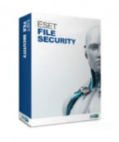 ESET File Security for Microsoft Windows Server 1 Server 1 Year New Government License