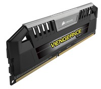 Corsair DDR3 1600MHZ 32GB 4X240 DIMM