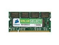 Corsair DDR2 2048MB PC667 SO-DIMM