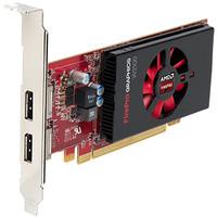 AMD FIREPRO W2100 2GB DDR3