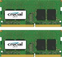 Crucial 16GB KIT (8GBX2) DDR4 2400 MT