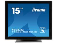 Iiyama T1532MSC-B3AG 38CM 15IN TOUCH