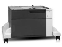 Hewlett Packard 1X500-SHEET FEEDER CAB