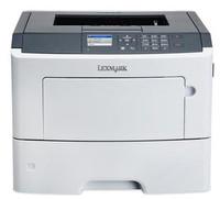 Lexmark MS610DN MONOLASER A4