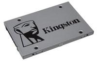Kingston 240GB SSDNOW UV400 SATA 3 2.5