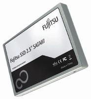 Fujitsu SSD SATA III 512GB