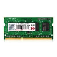 Transcend 2GB DDR3L 1600 SO-DIMM 1RX8