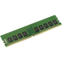 Kingston 8GB DDR4-2400MHZ ECC CL17
