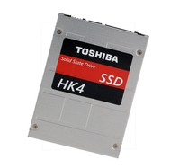 Toshiba SSD ENTERPRISE 960GB SATA 6GB