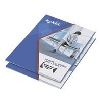Zyxel LIC-CAS 1 YR ANTI-SPAM LIC