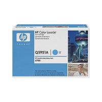 Hewlett Packard Q5951A HP Toner Cartridge 643A