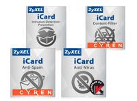 Zyxel LIC-BUN 1 YR FOR USG210