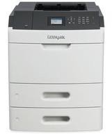 Lexmark MS812DTN MONOLASER A4 68 PPM