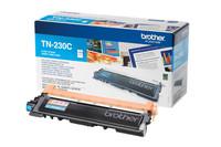 Brother TN-230C Toner Cartridge CYAN