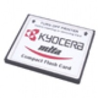 Kyocera CF-4GB CompactFlash-Karte