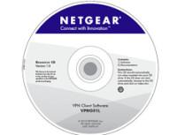 Netgear VPN CLIENT 1 USER-LIZENZ