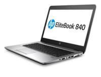 Hewlett Packard ELITEBOOK 840-G3 I7-6500U 1X8G