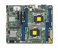 Supermicro X10DRL-CT C612 DDR4 ATX