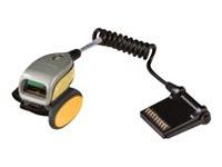 Honeywell 8610 Ringscanner, 1D, SR