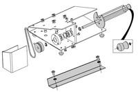 Datamax-Oneil PEEL OFF KIT COMPACT STD