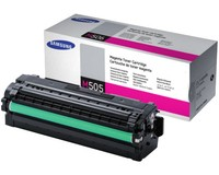 Samsung Toner Magenta (ca. 3.500 pp.)