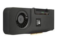 Hewlett Packard NVIDIA QUADRO K4100M 4GB