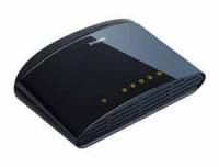D-Link DES-1005D FASTEthernet Switch
