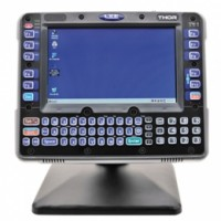 Honeywell Thor VM1 Indoor, USB, RS232, BT, WLAN, QWERTY