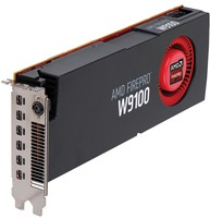 AMD FIREPRO W9100 32GB GDDR5
