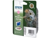 Epson INK CARTRIDGE LIGHT MAGENTA