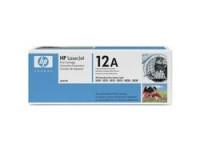 Hewlett Packard Q2612A HP Toner Cartridge 12A