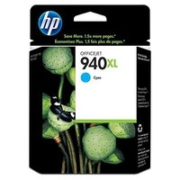 Hewlett Packard C4907AE HP Ink Cartridge 940XL