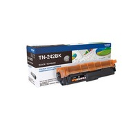 Brother TN-242 BLACK TONER FOR DCL