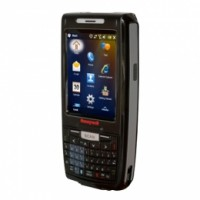 Honeywell Dolphin 7800, 2D, SR, BT, WLAN, QWERTY, erw. Akku