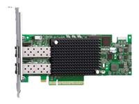 Dell EMULEX LPE16002B DUAL PORT 16G