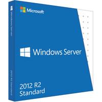 Microsoft SB WINDOWS SVR STD 2012 R2 E