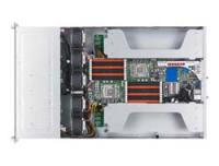Asus ESC4000 (IKVM) 2U RACKSERVER