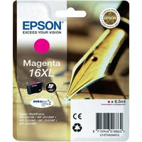 Epson SINGLEPACK MAGENTA 16XL
