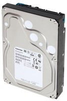 Toshiba HDD CLOUD 3TB SATA 6GB/S