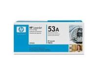 Hewlett Packard Q7553A HP Toner Cartridge 53A