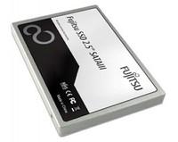 Fujitsu SSD SATA 256GB FDE