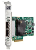 Hewlett Packard HP H221 PCIE 3.0 SAS HBA