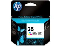 Hewlett Packard C8728AE#301 HP Ink Cartrdg 28