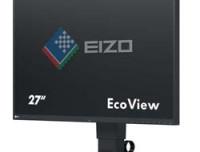 Eizo EV2750 68.5CM 27IN BLACK IPS