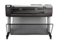 Hewlett Packard DESIGNJET T830 36IN MFP