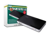 Digitus HDMI Video Switch + PC Verbdg
