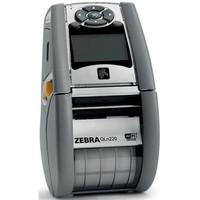 Zebra QLn220 Healthcare, USB, RS232, BT, WLAN, 8 Punkte/mm (203dpi), D