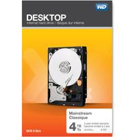 Western Digital WD Desktop Mainstream 4TB